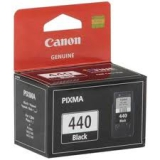 Картридж Canon PG-440 для PIXMA MG2140/3140 black