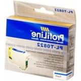 Картридж Epson T08224A10 Stylus Photo R270/290/390/RX590 cyan (PL)