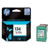 Картридж HP DJ C9363HE №134 для HP DJ 5743/6543/PhS 325/375/8153 color