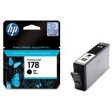 Картридж HP DJ CB316HE N:178 для для Photosmart C5383/C6383/D5463 black