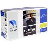 Картридж HP LJ P3005/M3035/M3027 Q7551X (NV-Print)