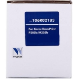 Картридж Xerox Phaser 3010/WC3045 106R02183 (2300 стр.) (NV-Print)