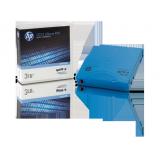 Кассета стриммера HP LTO5 Ultrium 3TB RW Data Tape (C7975A)