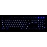 Клавиатура A4TECH KD-126-1 USB с подсветкой (черная)### Ремонт 080193