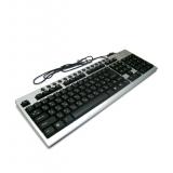 Клавиатура DF Element HB-520 PS/2 (серая) (45521)### Ремонт 102287