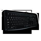 Клавиатура Logitech K120 Black USB (920-002506/920-002522) RTL### Ремонт 096846