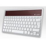 Клавиатура Logitech K760 Bluetooth Wireless Solar Keyboard для iMac/iPad/iPhone (920-003876)### Ремонт 088486