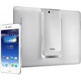 """Коммуникатор ASUS Padfone Infinity A86 5""""+10.1""""/1920x1080/S-IPS+/1920x1080/IPS/QS 800 (2.2GHz x4)/2Gb/32Gb/3G/LTE/GPS+GLONASS/BT4.0/NFC/13Mpix+2Mpix+1Mpix/2400mAh+5000mAh/Android4.2### Ремонт 091994"""