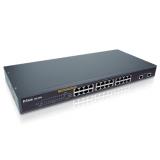 Коммутатор D-Link DES-1026G 24x10/100 + 2x10/100/1000