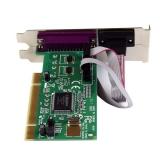 Контроллер PCI 2xCOM, 1xLPT (WCH353/352L) (OEM)