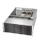 Корпус Supermicro CSE-836BE16-R1K28B