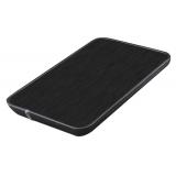 "Корпус внешний для HDD 2.5"" AgeStar SUB2A8 (SATA) USB 2.0 Black (Алюминиевый корпус)"