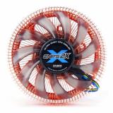 Устройство охлаждения(кулер) Zalman CNPS2X Soc-FM1/AM2/AM2+/AM3/AM3+/775/1150/1155/1156/ 4-pin 17.4-22.7dB CU 83gr Ret(CNPS2X)
