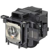 Лампа для проектора Epson EB-S03/X03/W03/S18/X18/W18/S17/X20/X24/X25/W18/W22/98/945/965/955W/TW490/TW5200 (V13H010L78)
