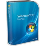 Лицензия MS Win Vista Business SP1 32-bit Rus 1pk DSP OEM DVD (66G-06328)T