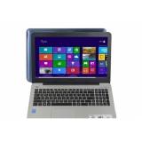"""Ноутбук Asus K555LA i5-5200U/6G/1Tb/15.6""""/DVD-RW/W8.1/dk.blue (K555LA-XO848)"""