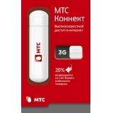 Модем 3G МТС 14.4 «Коннект4»