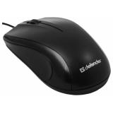 Мышь DF Optimum MB-150 PS/2 (черная) (52150)### Ремонт 104277