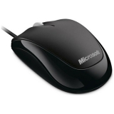 Мышь Microsoft Compact Optica Mouse 500 USB (U81-00083) черная