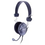 Наушники Cosonic CD725MV (с микрофоном с регулятором)