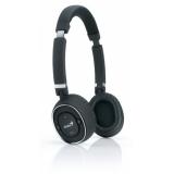 Наушники Genius HS-980BT (дуговые открытого типа с микрофоном) Bluetooth черные.