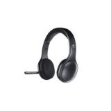 Наушники Logitech Headset H800 Wireless (открытого типа с микрофоном) (981-000338)