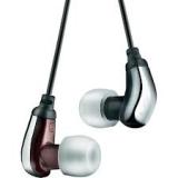 Наушники Logitech Ultimate Ears600 (вставные) серебристо-черные (985-000200)