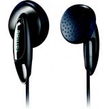 Наушники Philips SHE 1350 вкладыши (в ушной раковине), кабель 1м черные