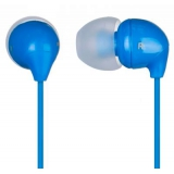Наушники Philips SHE 3590 (вставные, кабель 1,2м) синие
