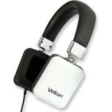 Наушники Velton VLT-022 (закрытого типа, с микрофоном, кабель 1,8м)