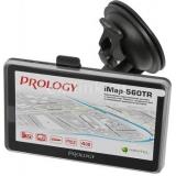 Навигатор PROLOGY iMAP - 560TR