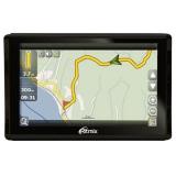 "Навигатор Ritmix RGP-590 5""LCD/MicroSD/4Gb/GPS/GPRS/G3/BT/FM/WinCE (MP3,JPG,AVI) Navitel### Ремонт 094432"