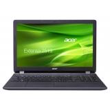 """ноутбук acer extensa 2519-p9my pen-n3700/2g/500/15.6""""/dvd-rw/linux/black (nx.efaer.002)"""