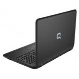 """ноутбук compaq 15-f100ur cel-n2840/2g/500/15.6""""/dvd-rw/w8.1/black (m7u98ea)"""