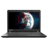 """Ноутбук Lenovo 100-14IBY Pen-N3540/2G/250/14""""/W8.1/black (80MH0029RK)"""