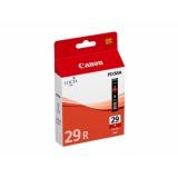 картридж canon pgi-29r красный для pixma pro 1 (4878b001)