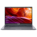 "Ноутбук Asus X509FA Pen-5405U/4G/128SSD/15.6""FHD/Linux/Gray (X509FA-BQ854)"