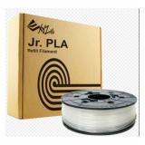 Пластик PLA сменная катушка для Junior, Nature (натуральный), 1,75 мм/600гр