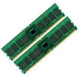 Память HP (KTH-XW9400K2/16G, 408855-B21) 2x8GB 667MHz DualRank