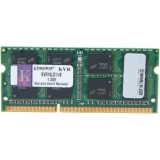 Память SoDIMM DDR3L PC-12800 8Gb Kingston (KVR16LS11/8)