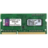Память SoDIMM DDR3 PC-12800 4Gb Kingston (KVR16S11S8/4)