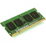Память SoDIMM DDR3L PC-12800 2Gb Kingston (KVR16LS11S6/2)