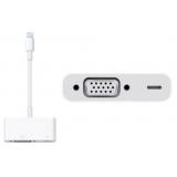 Переходник Apple Lightning to VGA Adapter (MD825)