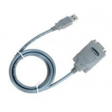Переходник USB/COM (AM/9M) (Gembird UAS111)