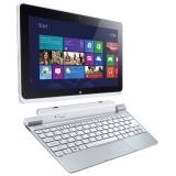 """Планшет Acer Iconia Tab W510+Dock 10""""/1366x768/IPS/Intel Z2760 (1.8GHz x2)/2Gb/32Gb/BT4.0/8Mpix+2Mpix/26Wh+26Wh/W8 (NT.L0MER.003)### Ремонт 084883"""