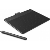 Планшет графический Wacom Intuos Comic PT S CTH-490CK-N USB