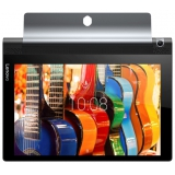 "Планшет Lenovo Yoga Tablet 3 10.1""/1280x800/IPS/QS 212 MSM8909, Cortex-A7 (1.3GHz x4)/1Gb/16Gb/3G/LTE/GPS/BT4.0/8Mpix/32.2Wh/Android5.1 черный (ZA0K0006RU)"