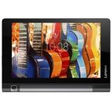 "Планшет Lenovo Yoga Tablet 3 8""/1280x800/IPS/QS 212 MSM8909, Cortex-A7 (1.3GHz x4)/1Gb/16Gb/3G/LTE/GPS/BT4.0/8Mpix/30.4Wh/Android5.1 черный (ZA0B0018RU)"