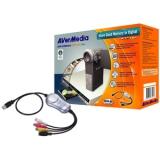 Плата видеомонтажа AverMedia DVD EZMaker 7 USB