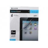 Пленка защитная для Apple iPad 2/3 Belkin Anti-Smudge Overlay (защита от отпечатков) (F8N662cw)